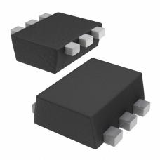 2N7002BKV,115|NXP Semiconductors