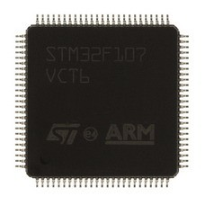 STM32F107VCT6|STMicroelectronics
