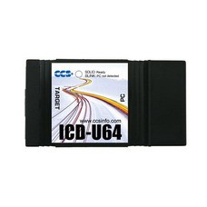 ICD-U64|Custom Computer Services Inc (CCS)