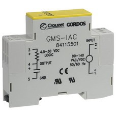 84115501|Crouzet C/O BEI Systems and Sensor Company