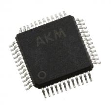 AK4358VQP-L|AKM Semiconductor Inc