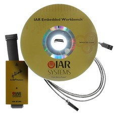 JLINK-ARM|IAR Systems Software Inc