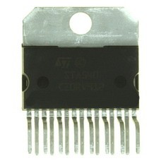 STA540|STMicroelectronics