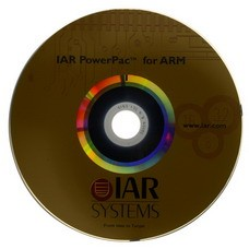 PPARM-B|IAR Systems Software Inc