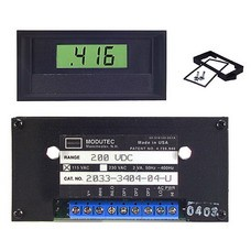 2033-3404-04-U|Jewell Instruments LLC