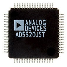 AD5520JST|Analog Devices Inc