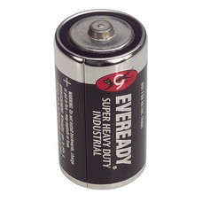 1250|Energizer Battery Company