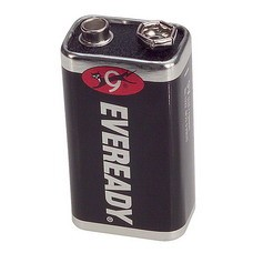 1222|Energizer Battery Company