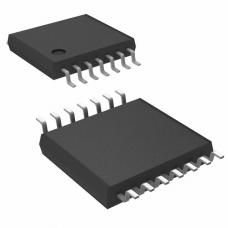TL074CPW|Texas Instruments