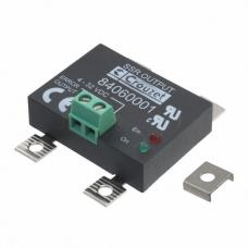 84060001|Crouzet C/O BEI Systems and Sensor Company