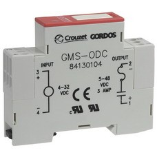 84130104|Crouzet C/O BEI Systems and Sensor Company