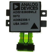 ADIS16360BMLZ|Analog Devices Inc