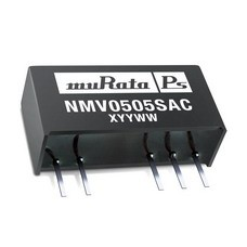NMV0505SAC|Murata Power Solutions Inc